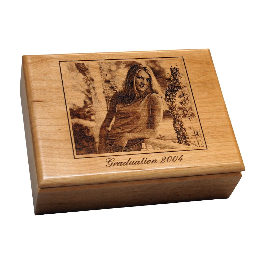 Heirloom Box <br/>5x7 - HB1-A