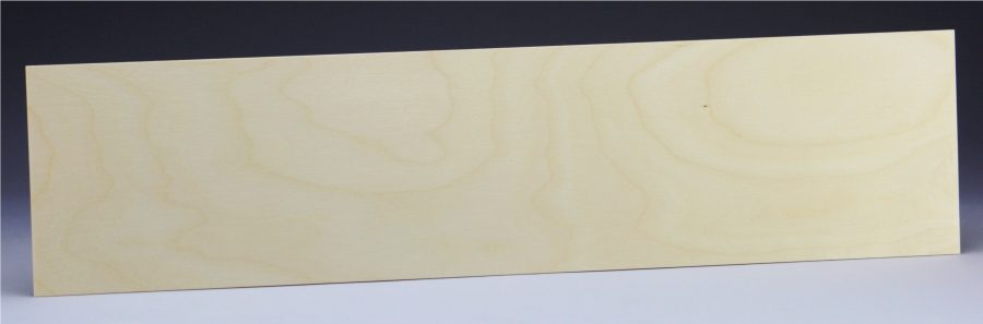 Baltic Birch Plywood Natural